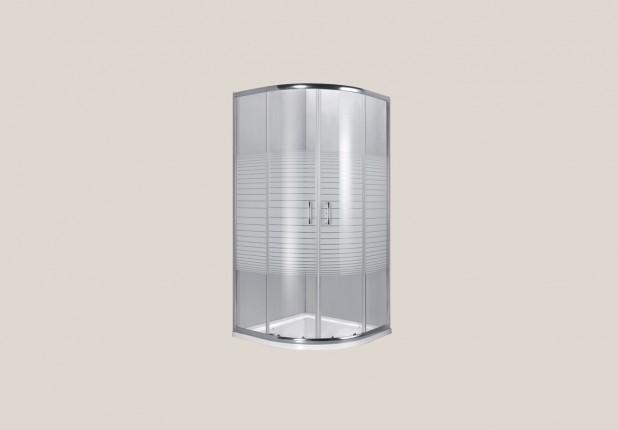 Καµπίνα ντουζιέρας  NF-2
