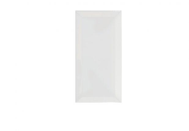 Πλακάκι 10×20 λευκό